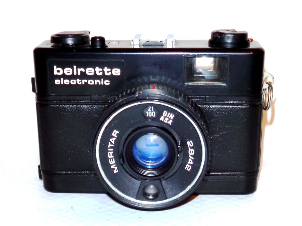 BEI 0310.1 Beirette electronic