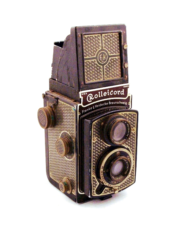 Rolleicord I (1934-1936)