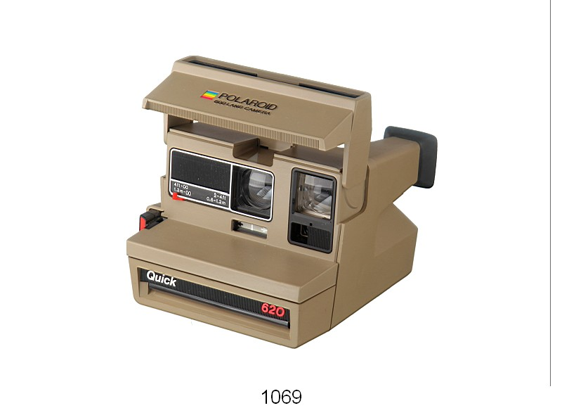 POLAROID Quick 620 (1981)